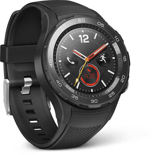 oferta-Smartwatch Huawei Watch 2-barato
