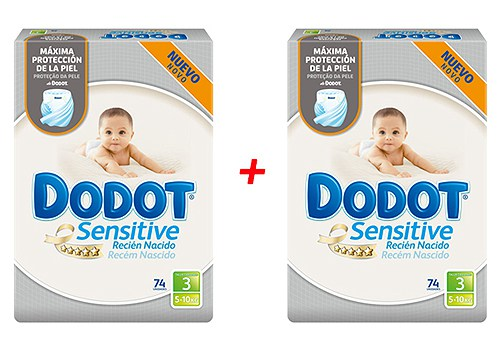 Chollo-pañales-dodot-sensitive-baratos-amazon-ofertas