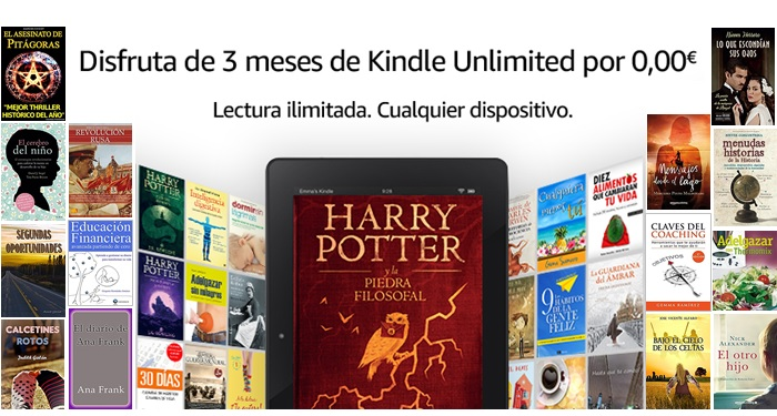 kindle-unlimited-gratis